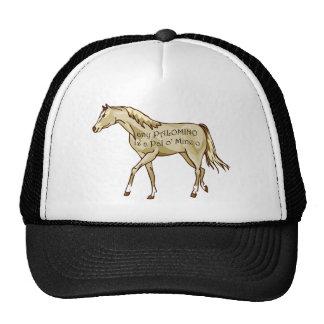 Palomino Trucker Hat