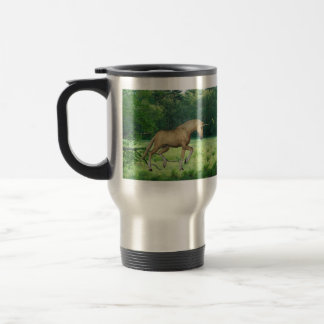 Palomino Unicorn Coffee Mugs