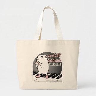 ¡Palomitas de los amores! Bolsas De Mano