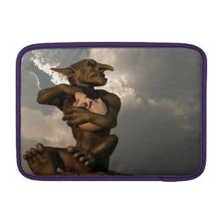 Palomitas del Goblin Funda MacBook