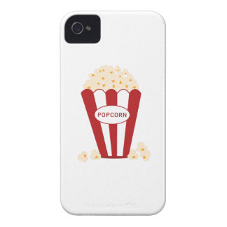 Palomitas iPhone 4 Case-Mate Funda
