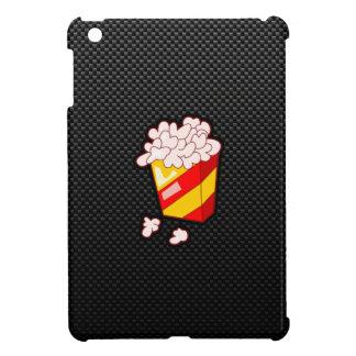 Palomitas lisas iPad mini carcasas
