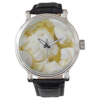Palomitas Reloj De Mano