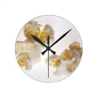 Palomitas Reloj Redondo Mediano