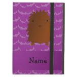 Palos conocidos personalizados de la púrpura de Bi