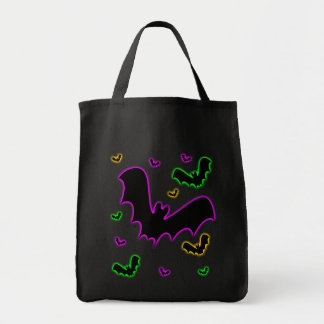 Palos del resplandor del vampiro bolsa tela para la compra
