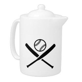 Palos del softball
