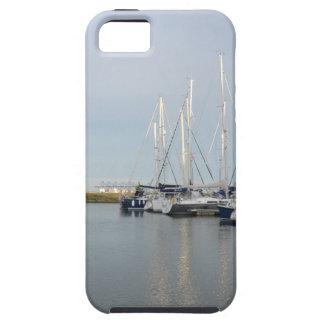 Palos Sunlit iPhone 5 Case-Mate Protectores