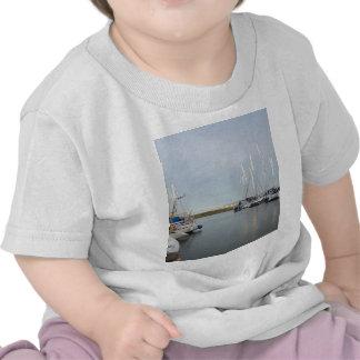 Palos Sunlit Camiseta