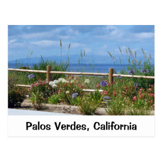 Palos Verdes and Catalina Postcards