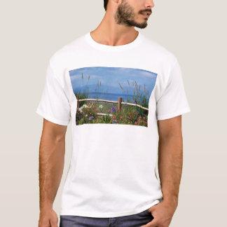 Palos Verdes and Catalina Scene T-Shirt