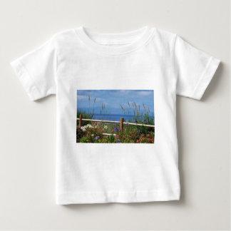 Palos Verdes and Catalina Scene T Shirts