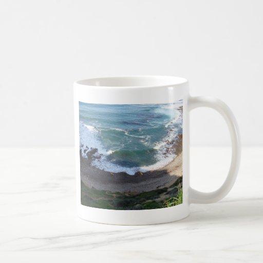 Palos Verdes, California Mugs