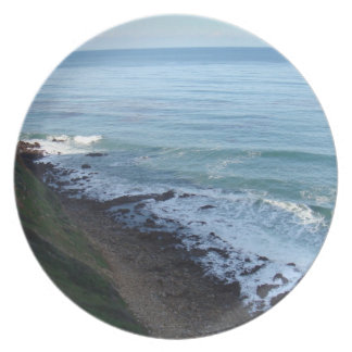 Palos Verdes, California Plates