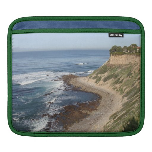 Palos Verdes, California Sleeves For iPads