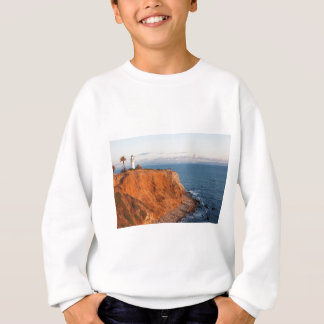 Palos Verdes Lighthouse Sweatshirt