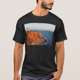 Palos Verdes Lighthouse T-Shirt