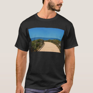 Palos Verdes Path T-Shirt