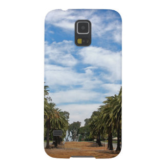 Palos VerdesTrail Carcasa De Galaxy S5
