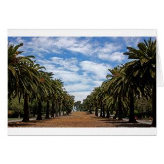 Palos VerdesTrail Card