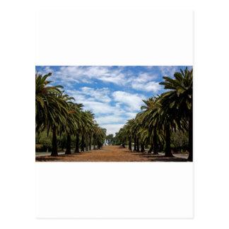 Palos VerdesTrail Postcard