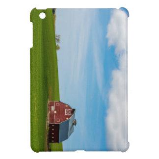 Palouse Country Barn - Eastern Washington Cover For The iPad Mini