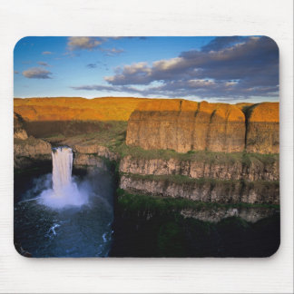 Palouse Falls in Washington Mouse Pad