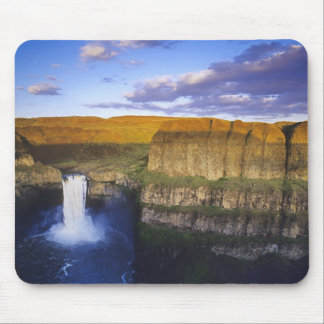 Palouse Falls State Park in Washington Mouse Pad