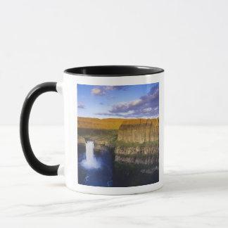 Palouse Falls State Park in Washington Mug
