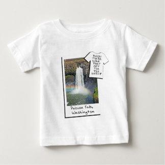 Palouse Falls State Park, Washington Baby T-Shirt