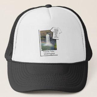 Palouse Falls State Park, Washington Trucker Hat