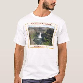 PALOUSE FALLS STATE PARK WATERFALLS OF WASHINGTON T-Shirt