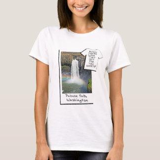 Palouse Falls, WASHINGTON - Been There, Got Tee