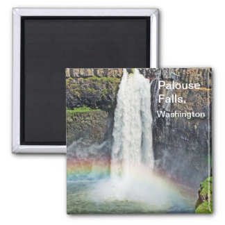 Palouse Falls, WASHINGTON - Been There, Got Tee Magnet