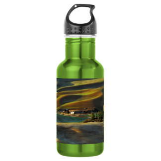 Palouse Sunrise 18oz Water Bottle