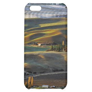 Palouse Sunrise Case For iPhone 5C