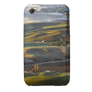 Palouse Sunrise Case-Mate iPhone 3 Cases