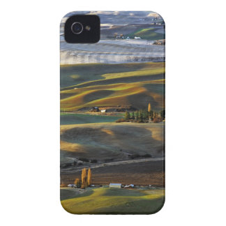 Palouse Sunrise Case-Mate iPhone 4 Cases