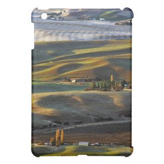 Palouse Sunrise iPad Mini Cover