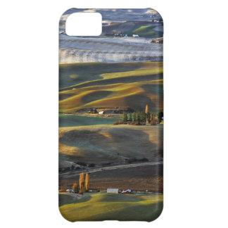 Palouse Sunrise iPhone 5C Cases