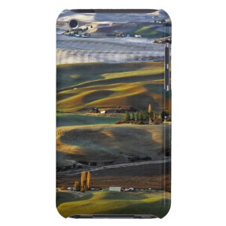 Palouse Sunrise iPod Touch Covers