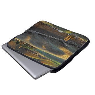Palouse Sunrise Laptop Computer Sleeve