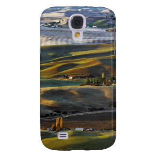 Palouse Sunrise Samsung Galaxy S4 Cover