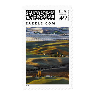 Palouse Sunrise Stamp