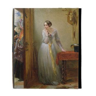 Palpitación, 1844 (aceite en lona)