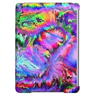 palpitaciones coloridas