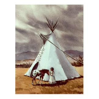 PALS by SHARON SHARPE Postcard