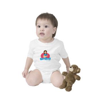 Pals de Preggie Traje De Bebé