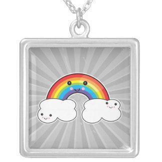 pals del arco iris y de la nube grimpolas
