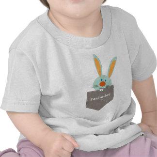 PALS DEL BOLSILLO:: Conejo de conejito 2 Camiseta